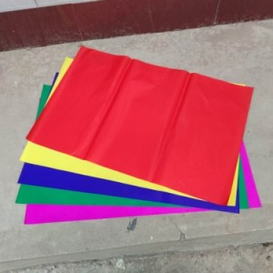 河南蜡光纸厂家蜡光纸批发蜡光纸手工作品彩色蜡光纸