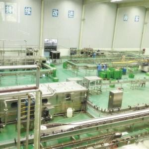 北京永创通达PET PE PP瓶饮料包装生产线