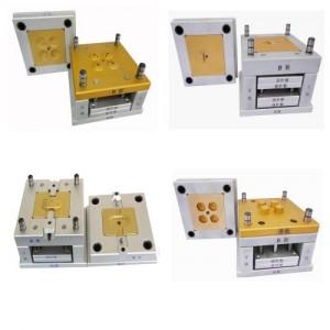 全自动小型注塑机配套模具