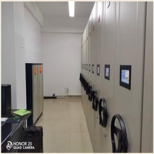 拉萨服装存放密集柜行业的发展契机与方向