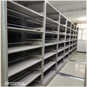 开封服装存放密集柜生产企业