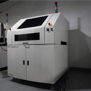 二手MPM全自动锡膏印刷机mpm125出租