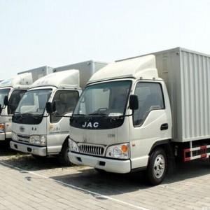 奉化到上海货运公司运价便宜 物流公司价格实惠