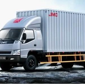 奉化到上海货运公司值得推荐 物流搬家车辆调度