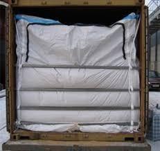 高强度出口用40尺高柜集装箱内衬袋