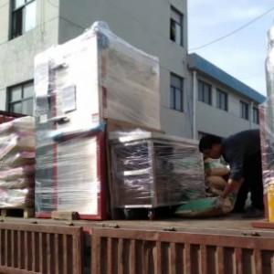 江苏橡胶塑料密封件精密化修边设备南京南木机电