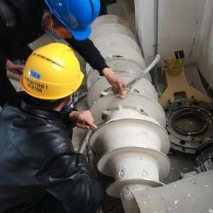 固液分离设备维修检测厂家 动平衡差速器修复