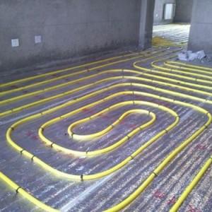 闲林杭州地暖安装服务周到 维修公司推荐杭州地暖清洗价格合理