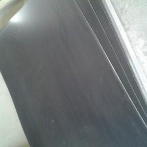 pvc硬塑料板 化工防腐材料耐酸碱pvc板 绝缘韧性好 可焊