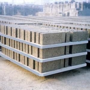 供应制砖机塑料托板 免烧砖托板 水泥砖 空心砖 pvc托板