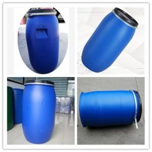 河北塑料桶厂200L塑料桶可以装甲醇的塑料桶可以装食品化工桶