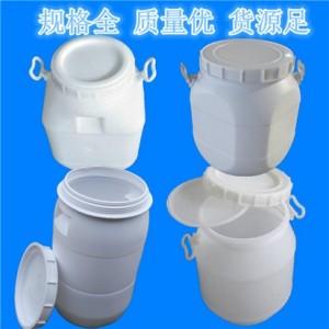 天齐化工桶25L塑料桶包装容器厂家 耐酸碱25升圆桶塑料油桶