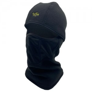帽仕嘉防风面罩针织帽套头帽定制飞虎队
