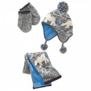 帽仕嘉毛线帽定制针织帽定制提花工艺儿童成人秋冬季帽子