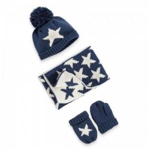 帽仕嘉秋冬季毛线帽定制针织帽定制提花工艺儿童成人帽子