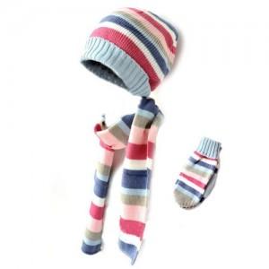 帽仕嘉针织帽定制秋冬季毛线帽定制提花工艺儿童成人帽子