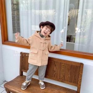 一二线品牌童装小骆驼折扣尾货 淘宝服装直播货源