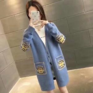 新款秋冬女士杂款毛衣牛仔裤外套大包货批发 尾货服装批发