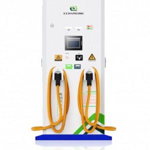湖北大功率充电桩180KW-240KW充电桩物流车充电