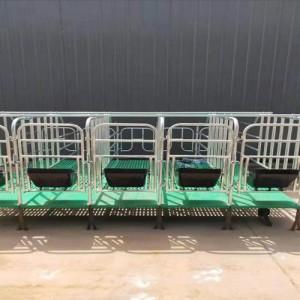 养猪设备自动化养殖设备养猪设备厂家直销