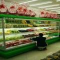 郑州水果加湿柜品牌冷风柜供应展示柜的厂家定制