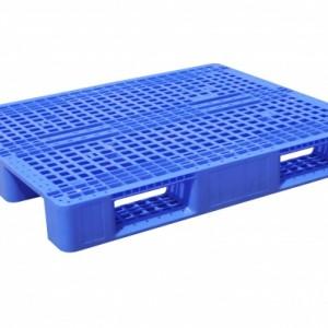 供应横平板川字型塑料托盘塑料箱 塑料盒等工厂塑料制品供应商