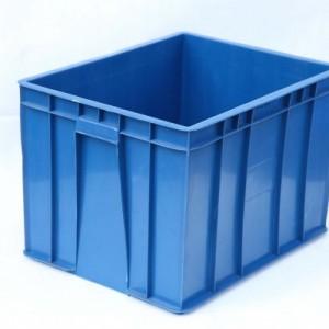 厂家供应塑料框 大号塑料周转框 食品蔬菜筐 水果筐