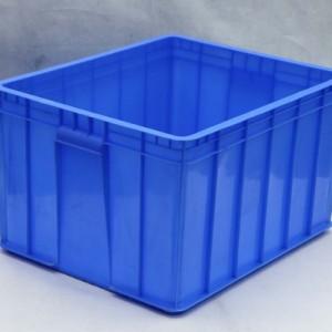 供应深圳料周转箱塑料卡板各类防静电塑胶箱物流箱塑料
