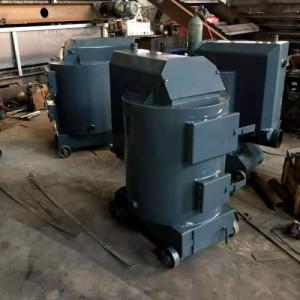 率养殖节能环保水暖升温锅炉