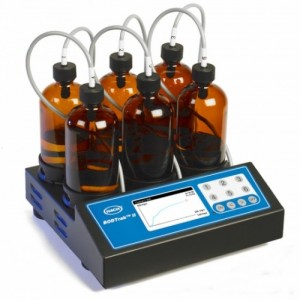 浙江代理哈希BODTrak® II BOD生化含氧量分析仪