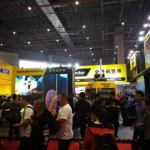 上海电动五金工具展览会 2021年上海手动五金工具展览会