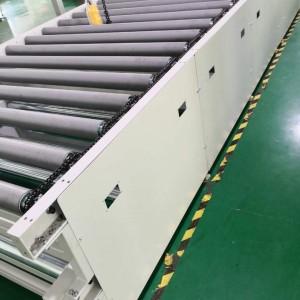 深圳家用电器自动滚筒装配生产线