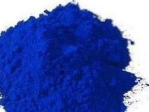 广州厂家直销超细环保耐高温酞菁蓝有机颜料 酞菁兰价格报价批发