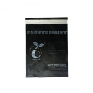 生物降解袋PLA降解材料认准珠海绿源包装多年生产加工经验