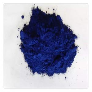 南京水溶性酞菁蓝BGS有机颜料供应 耐高温酞菁绿g色粉批发商