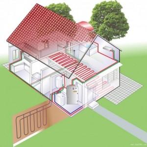 闲林热泵清洗控制器服务周到 维修价格地源热泵安装服务周到