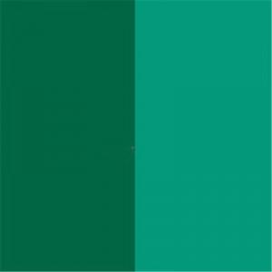 南京厂家直批涂料用氧化铁绿色浆 无机环保绿色颜料生产批发供应