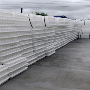 齐齐哈尔护坡模具加工 塑料模具生产注塑制品