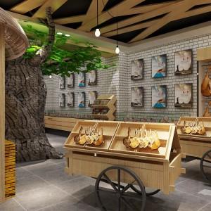 临海电动工具陈列架展柜厂家供应 产品展销中心展示柜来图定做