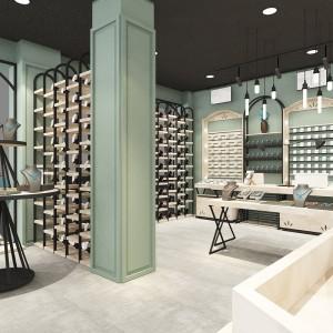 龙游中式实木茶叶展示柜设计厂家 精思-欧式风格酒柜货架价格表
