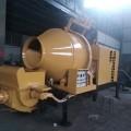 煤矿混凝土泵/七台河市_产品系列