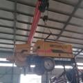 电混凝土输送泵/本溪市_技术参数 规格