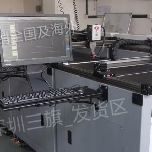 箱包手袋布料自动喷胶机厂家提升产量