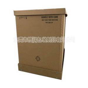 东莞重型纸箱包装大纸箱可定制