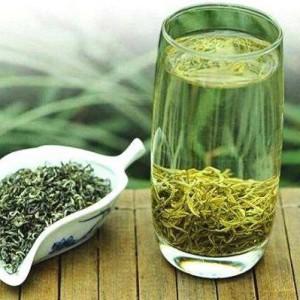 德国进口茶叶进行一般贸易操作
