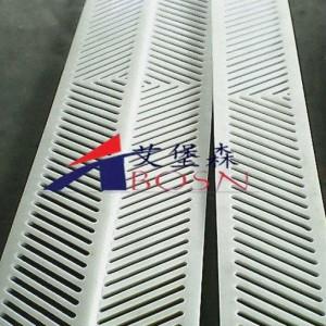 吸水箱面板A造纸设备吸水箱面板A吸水箱面板定制