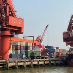 东莞唐县到淄博张店的海运物流公司