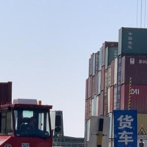 广州到天津内贸海运水泥石材