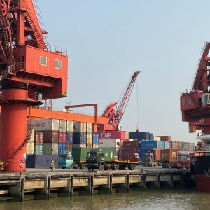 泉州晋江到湛江海运石材走船时间和价格