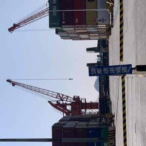泉州南安到锦州海运发陶瓷走船
